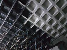 طراحی و اجرای سقف وافل در شیپور-عکس کوچک