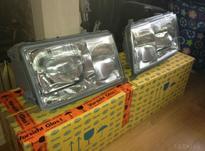 فروش انواع چراغ جلو بنز و بی ام و در شیپور-عکس کوچک
