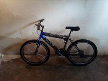 دوچرخه سایز 26 اویاما سالم در شیپور-عکس کوچک
