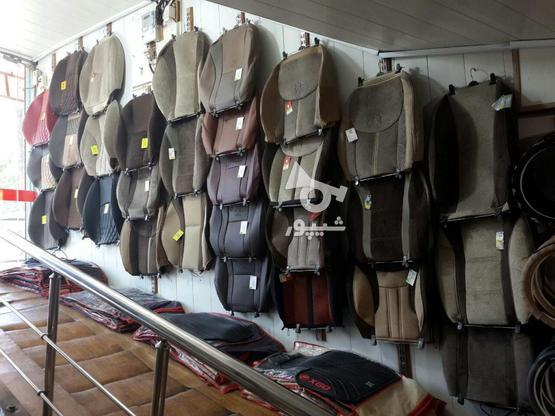 انواع روکش صندلی پرشیا(صندلی جدید) در گروه خرید و فروش وسایل نقلیه در آذربایجان غربی در شیپور-عکس1