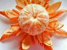 ژله میوه ارایی و. تم تولد دیزاین عروسی در شیپور-عکس کوچک