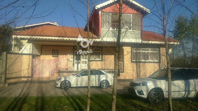 یک هکتار زمین و ویلا در کوهپایه برای فروش در گروه خرید و فروش املاک در تهران در شیپور-عکس1