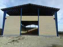 فروش 3300متر سالن بزرگ و زمین در شیپور-عکس کوچک