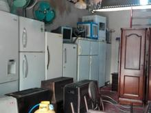 یخچال فریزر سالم و خاموش خریداریم  در شیپور-عکس کوچک