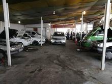 تعمیر پمپ هیدرولیک و جعبه فرمان هیدرولیک خودرو در شیپور-عکس کوچک