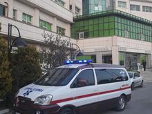 آمبولانس خصوصی در شیپور-عکس کوچک