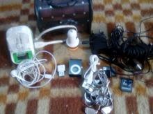 تعدادی وسایل جانبی موبایل در شیپور-عکس کوچک