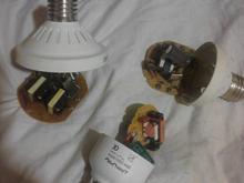 فروش لوازم تعمیرات لامپ شیشه و برد عمده در شیپور-عکس کوچک
