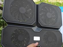 کولپد/خنک کننده/فن لپ تاپ دیپ کول Deepcool Multi Core X6 در شیپور-عکس کوچک