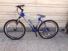 دوچرخه اورلورد نیمبل شیمانو آسرا آکبند در شیپور-عکس کوچک