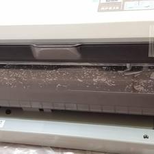چاپگر سوزنی آکسیوم آکبند پرینتر پرفراژ چک Axiom RP835 در شیپور-عکس کوچک