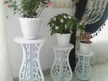 میزهای پایه گلدانی در شیپور-عکس کوچک