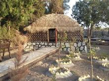 ساخت الاچیق سنتی در شیپور-عکس کوچک