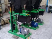 دستگاه جدید تولید آجر و سنگفرش نما در شیپور-عکس کوچک
