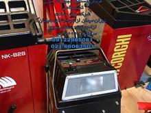 فروش دستگاه بالانس درجا، قيمت بالانس چرخ در شیپور-عکس کوچک
