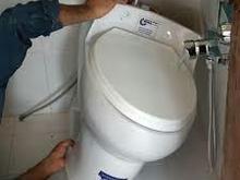 تبدیل توالت ایرانی به فرنگی در شیپور-عکس کوچک