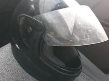 کلاه کاسکت موتور در شیپور-عکس کوچک