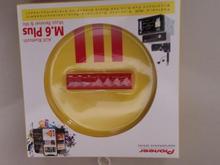 هدفون سیمی و پخش خودرو رابلوتوث کنیدpioneer در شیپور-عکس کوچک