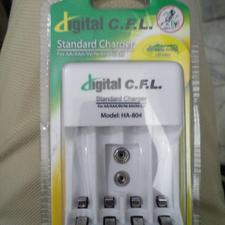 شارژر باطری دیجیتال سی اف ال در شیپور-عکس کوچک