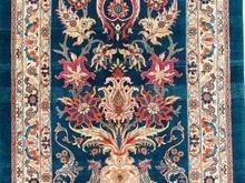 فرش دستباف تمام ابریشم  در شیپور-عکس کوچک