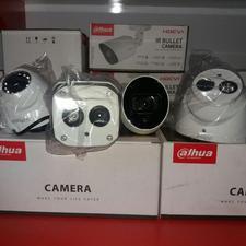 فروش پکیج های چهارتایی دوربین مداربسته با تخفیف ویژه در شیپور-عکس کوچک