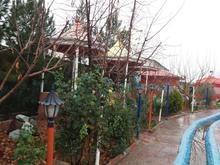 رستوران  باغ سنتی در شیپور-عکس کوچک