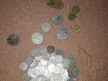 سکه هاے قدیمے در شیپور-عکس کوچک