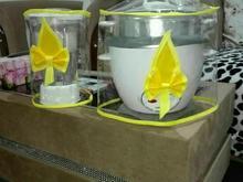 دوخت انواع کاور وسایل آشپزخانه در شیپور-عکس کوچک
