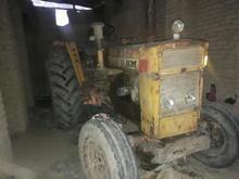 تراکتور بی ام ولوو در شیپور-عکس کوچک