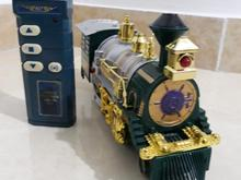 قطار اسباب بازی در شیپور-عکس کوچک