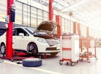 فروش تجهیزات تعمیرگاهی خودرو ، انژکتور شور ، دیاگ ، آموزش... در شیپور-عکس کوچک