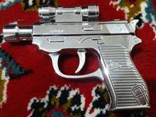 فندک تفنگی اتمی با لیزر در شیپور-عکس کوچک