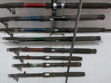 فروش انواع تجهیزات ماهیگیری در شهریار در شیپور-عکس کوچک