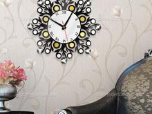 ساعت دیواری طرح لوتوس در شیپور-عکس کوچک