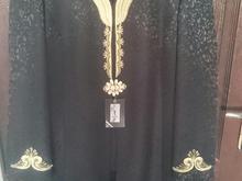 کت شلوار 3تیکه  دو عدد مشکی وپنفش  در شیپور-عکس کوچک