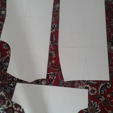 تعدادی الگوی اماده در شیپور-عکس کوچک
