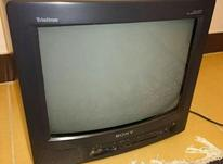 تلویزیون 14 اینچ سونی در شیپور-عکس کوچک