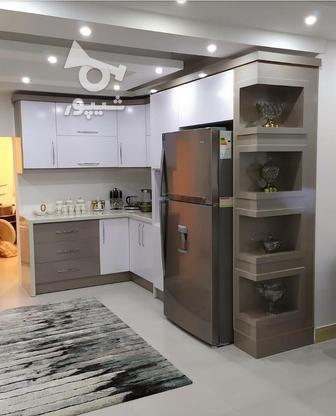 طراحی بازسازی واجرای دکوراسیون کابینت اشپزخانه در گروه خرید و فروش خدمات و کسب و کار در اصفهان در شیپور-عکس1