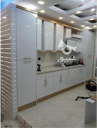 طراحی بازسازی واجرای دکوراسیون کابینت اشپزخانه در گروه خرید و فروش خدمات و کسب و کار در اصفهان در شیپور-عکس6