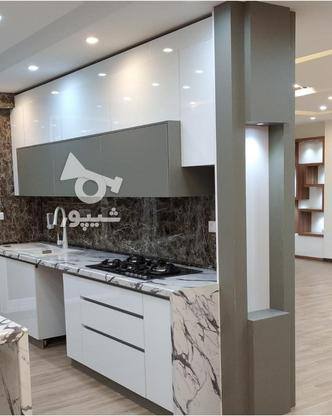 طراحی بازسازی واجرای دکوراسیون کابینت اشپزخانه در گروه خرید و فروش خدمات و کسب و کار در اصفهان در شیپور-عکس2