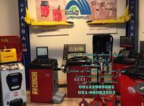 فروش جك بالابر دو ستون ، خريد جك دو ستون در شیپور-عکس کوچک