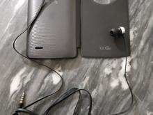 کاور هوشمند و هندزفری اصلی LG G3 در شیپور-عکس کوچک