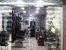 کارآموز آرایشگری در شیپور-عکس کوچک
