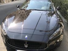 مازراتی گرن کابریو  Maserati S در شیپور-عکس کوچک