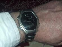ساعت لاروس اصل دوزمانه در شیپور-عکس کوچک
