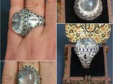 انگشتر در نجف اصل  در شیپور-عکس کوچک