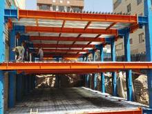 سقف عرشه فولادی .متال دک .عرشه فولاد در شیپور-عکس کوچک