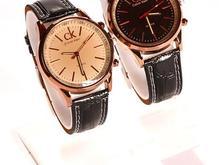 ساعت بند چرم CK طرح مدل 6230 در دو رنگ در شیپور-عکس کوچک