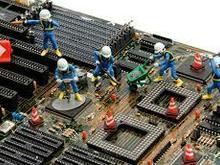 طراحی، اجرا و پشتیبانی شبکه های کامپیوتری  در شیپور-عکس کوچک