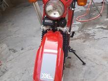 هندا xl 250 ژاپن اصل64  در شیپور-عکس کوچک